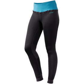 NRS H2Core Expedition Weight Hose Damen charcoal heather